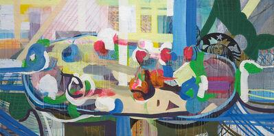 Qwon Sunwang, 'Sweetish or Still life', 2006