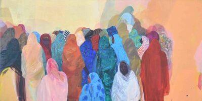 Rashid Diab, 'Untitled  '