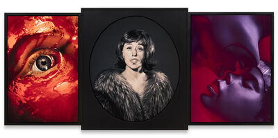 Cindy Sherman, 'Untitled #559', 2015