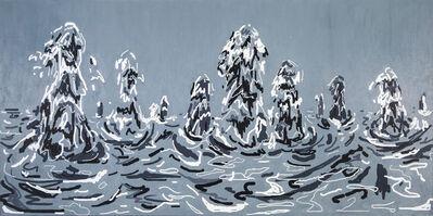 Liu Wei 刘韡 (b. 1972), 'Wave', 2005