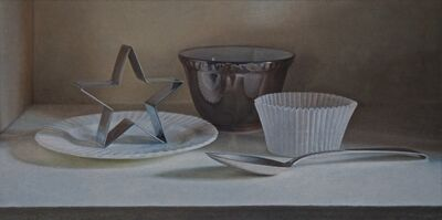 Lucy Mackenzie, 'Still Life with Cookie Cutter', 2008