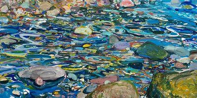 Lilian Garcia-Roig, 'Cumulative Nature: The Spectrum', 2019