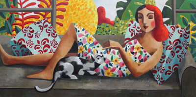 Didier Lourenço, 'For you', ca. 2020