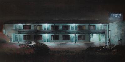 Kim Cogan, 'Ol Roberts Motel', 2019