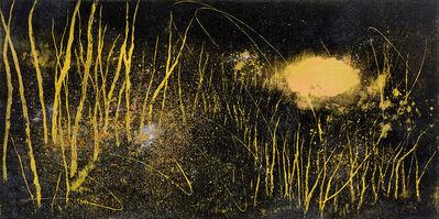 YU Ya-Lan, 'Gold Tree', 2018