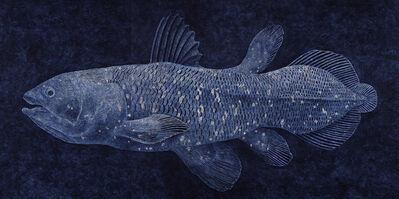 Walter Oltmann, 'Gombessa / Coelacanth', 2012