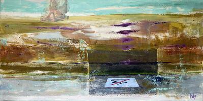 Geraldine Laly, 'No Diving 2'