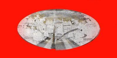 Yuan Gong 原弓, 'Yuanmingyuan - NO.11', 2012