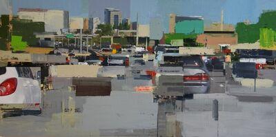 Ryan M. Reynolds, 'Freeway No. 5 / oil on panel', 2019