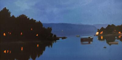 Kathleen Kolb, 'Harbor Nocturne', 2014