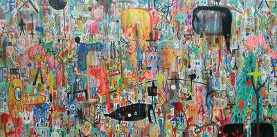 Jaca, 'untitled', 2015