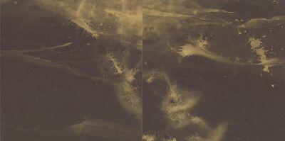 Makoto Fujimura, 'Splendor Refractions I and II 绚麗之折射 I, II', 2009