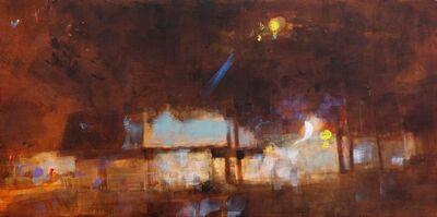 Kaori Maeyama, 'Land of Dreams', 2020