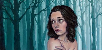 Amy Katherine Minchew, 'I'll Linger Here', 2017
