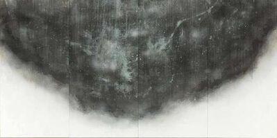 Kentaro Sato, 'Sound of the Fallen Rain', 2016