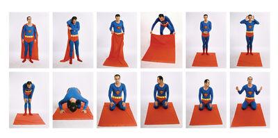 Şener Özmen, 'Supermuslim', 2003