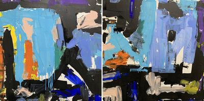 Karlo Andrei Ibarra, 'Abstracción #3', 2019