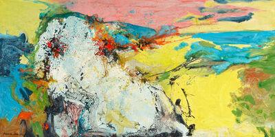 Pierre Wemaëre, 'Regards sur l'horizon', 1996