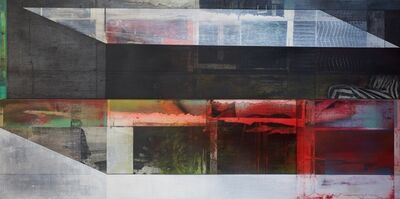 Teresa Booth Brown, 'Fluorescent', 2017