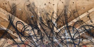 Saber, 'Old Math 3', 2013