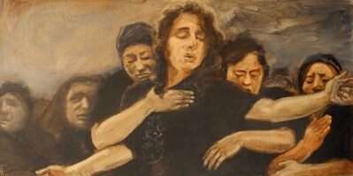 Kristin Headlam, 'The Trojan Women', 2002