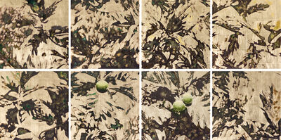 Susan Goldsmith, 'Nani Ulu (8 Panels)', 2019