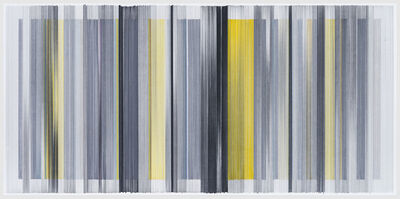 Anne Lindberg, 'unfold 15', 2016