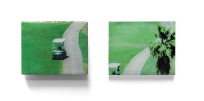 Thomas Bogaert, 'The Golf', 2011