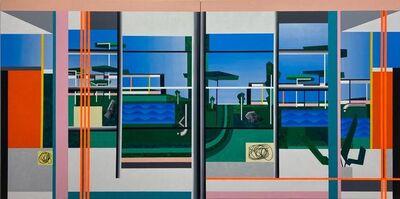 Panar, 'Panorama', 2020