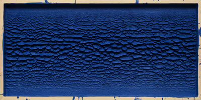 Martin Kline, 'Lido Blue', 2015