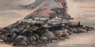Lui Shou Kwan 呂壽琨, 'Shek-o', 1968