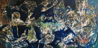 Richard Snyder, 'Constellation'