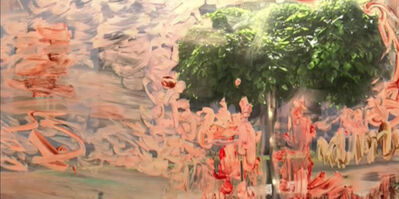 Angel Vergara, 'De Nekker Tree', 2015