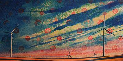 Jenny Kruger, 'Wind Farm No. 1', 2013
