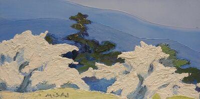 Roger Muhl, 'Kanazawa', ca. 2002
