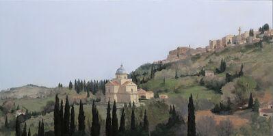 Judy Nimtz, 'San Biagio, Montepulciano', 2013