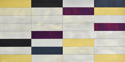Trevor Sutton, 'Inside 2', 2015