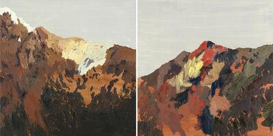 Chih-Hung Kuo, 'Alpen-5', 2014