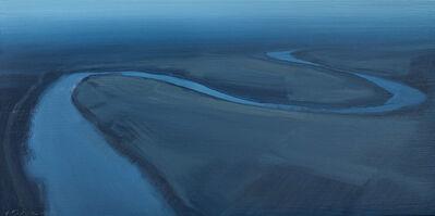 Lisa Grossman, 'River Sketch - Winding', 2015