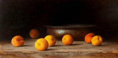 Dana Zaltzman, 'Apricots', 2020