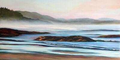 Jane Bronsch, 'Chesterman Beach', 2018