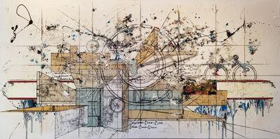 Étienne Gélinas, 'Composition 508', 2019