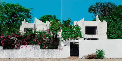 Vincent Michéa, 'Villa de la Corniche', 2019