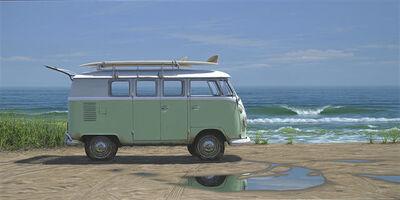 Forrest Rodts, 'Beach Bus', 2017
