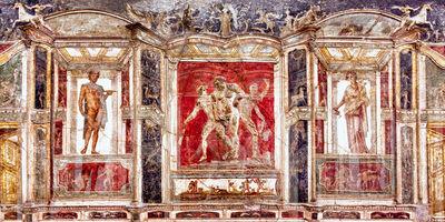 Nicolas Ruel, 'Pompéi II (Pompei, Italy)', 2010