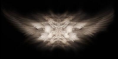 Eriko Kaniwa, 'Wings  #11', 2019