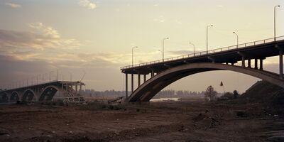 Alessio Romenzi, 'Al Shohada Bridge, Mosul', 2017