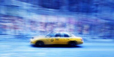 Jacob Gils, 'NY #2', 2013