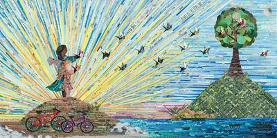Olga Vargas, 'Rise Above', 2014