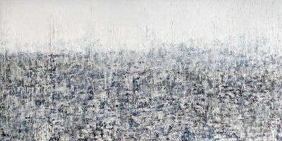 Clara Berta, 'Foggy City', 2018
